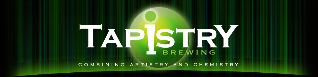 Tapistry Brewing: Combining Artistry and Chemistry